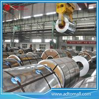 Picture of High Drawing Cold Rolled Steel Coil