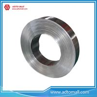 Picture of Cold Rolled Steel Strip