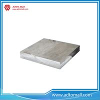 Picture of Thick Aluminum Alloy Sheet
