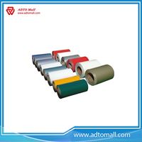 Picture of Color Coated Brushed Aluminum Coil