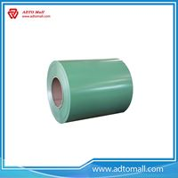 Picture of Color Coated Aluminum Coil