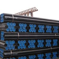 API 5L Seamless Carbon Steel Pipe