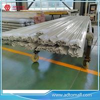 Picture of Aluminum Extrusions for Windows and Doors