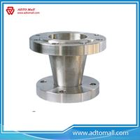 Picture of Mild Steel MF RF RJ Integral Pipe IF Flange