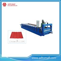 Picture of Wall Panel Roll Forming Machine