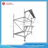 Picture of Kwickstage Scaffolding System