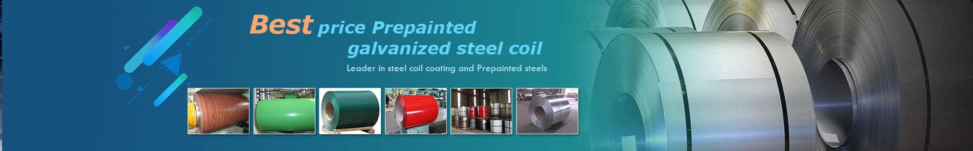 ppgi-steel-coil