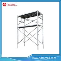 Picture of Frame Scaffolding