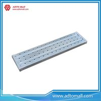Picture of 300*50mm Metal Planks With Thickness 1.0-2.0mm & Length 1000-4000mm