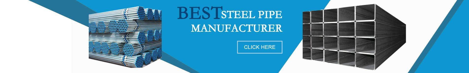 galvanized-steel-pipe