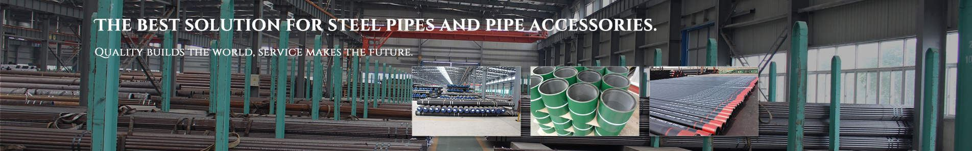 ssaw-steel-pipe