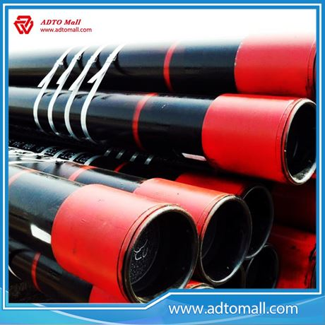 Picture of Seamless Steel Pipe and Tube