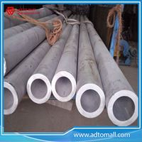 Picture of ASTM A312 TP304 Seamless Stainless Steel Tube