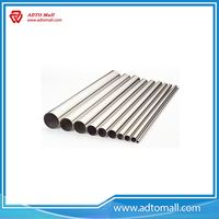 Picture of Cold Drawn Seamless Stainless Steel Pipe
