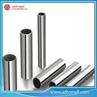 Picture of 3-1/2'' *2.0mm*6m Seamless Stainless Steel Pipe