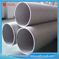 Picture of ASTM 300 Series Seamless Stainless Steel Pipe