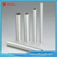 Picture of 21.3*2.0mm*0.2 AISI 316L Seamless Stainless Steel Pipe