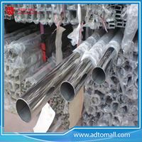Picture of 316 Welded Stainless Steel Tube