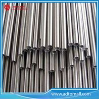 Picture of 21.3*2.0mm*0.2 316L Welded Stainless Steel Pipe