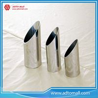Picture of 48.3*3.2mm 304/304L Seamless Stainless Steel Pipe