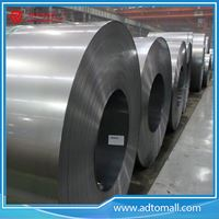 Picture of Carbon Steel Coil