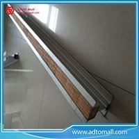 Picture of Aluminum Scaffold Ladder Beams