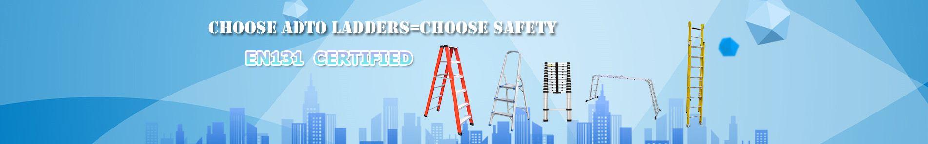 aluminium-ladder