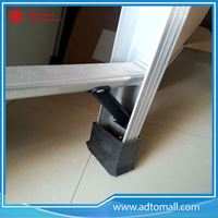 Picture of Industrial Aluminum Straight Ladder