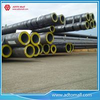 Picture of Mild Steel Seamless Tube