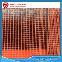 Picture of Fire Retardant Construction Safety Net