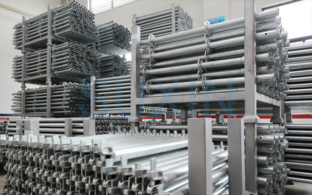 Do You Know the Hot Dip Galvanizing Process?
